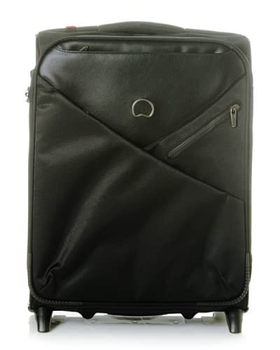 Delsey Trolley Piccolo Espandibile Palais Royal [Nero]