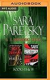 Sara Paretsky - V. I. Warshawski Series: Books 13 & 14: Hardball & Body Work