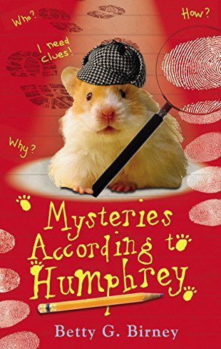 Mysteries According to Humphrey (Humphrey 10)
