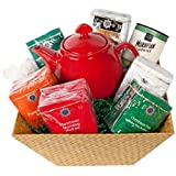 Merriment Tea Gift Basket