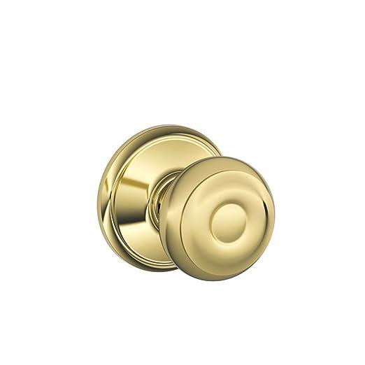 [Amazon.ca] Schlage Georgian Doorknob $6.80