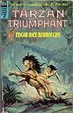 Tarzan Triumphant (Ace SF Classic, F-194)