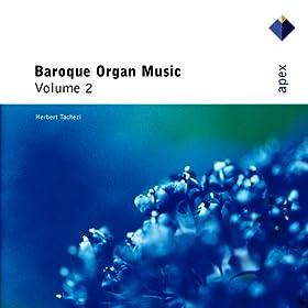 Fischer : Prelude & Fugue in D minor