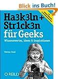 H�keln + Stricken f�r Geeks