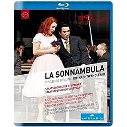 Bellini: La Sonnambula [Blu-ray]