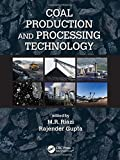 img - for Coal Production and Processing Technology book / textbook / text book