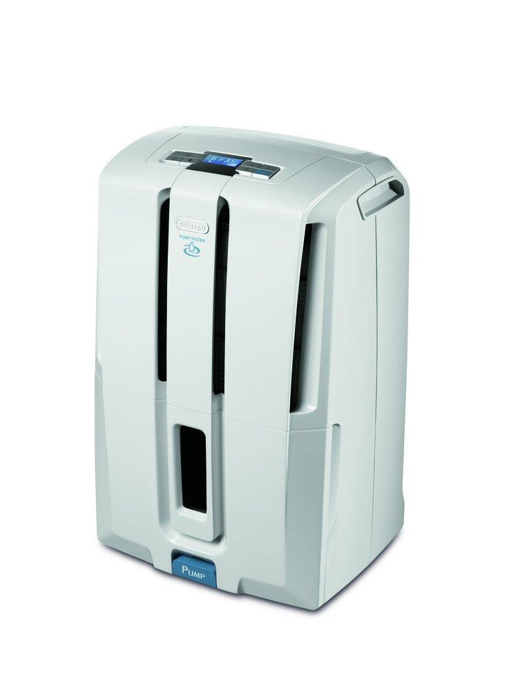 DeLonghi DD50PE 50 Pint Dehumidifier