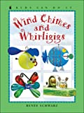 51tTBThNvhL. SL160  Wind Chimes and Whirligigs