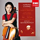 Works for Cello & Orchestra [R