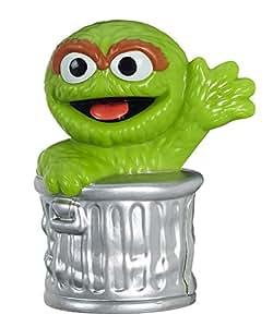 Sesame Street Sesame Street Friends Oscar Figure