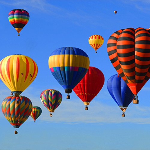 Hot Air Balloon Ride in Reading, Pennsylvania