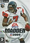 EA Sports Madden NFL 2004 (vf)