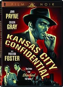 Kansas City Confidential (MGM Film Noir)