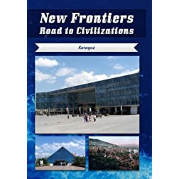 New Frontiers Road to Civilizations Karagoz