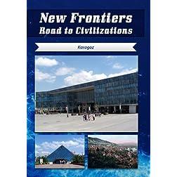 New Frontiers Road to Civilizations Karagoz