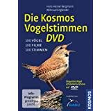Die Kosmos Vogelstimmen, DVD-Video