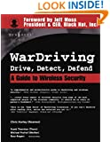 WarDriving: Drive, Detect, Defend, A Guide to Wireless Security