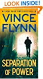 Separation of Power (The Mitch Rapp Series)