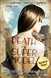 Death of a Supermodel (Fashion Avenue Mysteries)