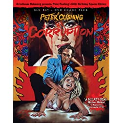 Corruption (Blu-ray/DVD Combo)