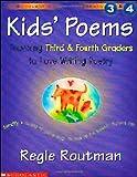 Kids Poems (Grades 3-4)