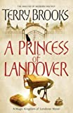 Terry Brooks A Princess Of Landover