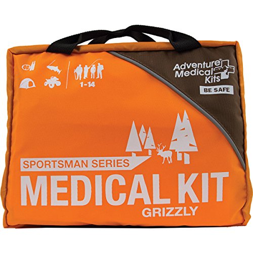 Adventure-Medical-Sportsman-Series-Grizzly-First-Aid-Kit