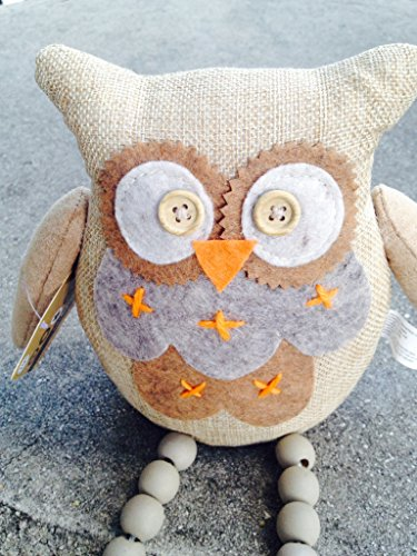 Owl Dangler Home Decor - 1