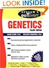 Schaum's Outline of Genetics