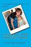 Cancer vs. The Hockey Mom