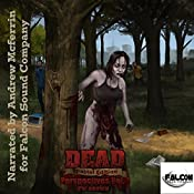 DEAD: Perspectives (Vol. 1) | TW Brown