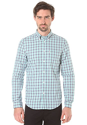 House Gingham L/S