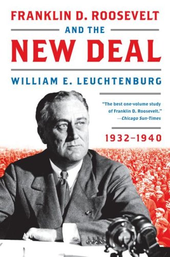 franklin d roosevelts new deal New deal 1 president lyndon b johnson's great society is similar to president franklin d roosevelt's new deal in that both programs 1 sought ratification of the.
