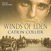 Winds of Eden | Catrin Collier