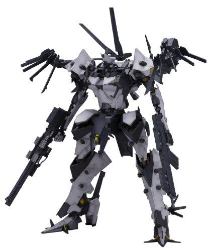 アーマード・コア BFF 063AN アンビエント (1/72スケール プラスチックキット)