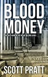 img - for Blood Money (Joe Dillard Series No. 6) book / textbook / text book