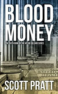Blood Money by Scott Pratt ebook deal