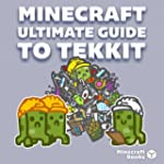 The Ultimate Minecraft Guide to Tekki...