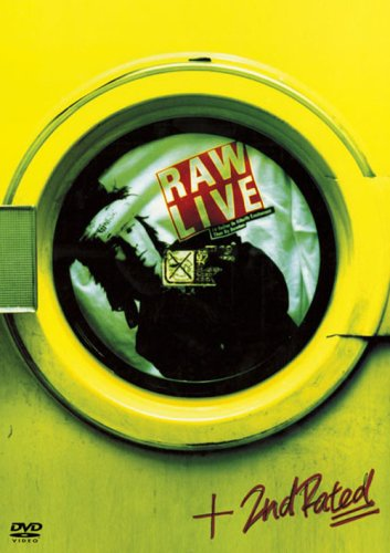 Raw Live:2nd Rated [Reissue] [Edizione: Germania]