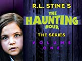 R.L. Stine's The Haunting Hour, Volume 1