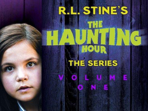 R.L. Stine's The Haunting Hour Volume 1