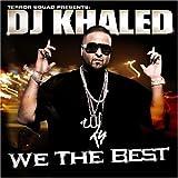 I'm So Hood (w/ T-Pain, Tri... - DJ Khaled
