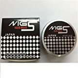 Super Strong Hair Wax MG5 Japan Hair Styling Wax(Pack of 2 ) - 150gm each