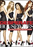 Desperate Housewives: The Complete Eighth and Final Season - 5-Disc DVD