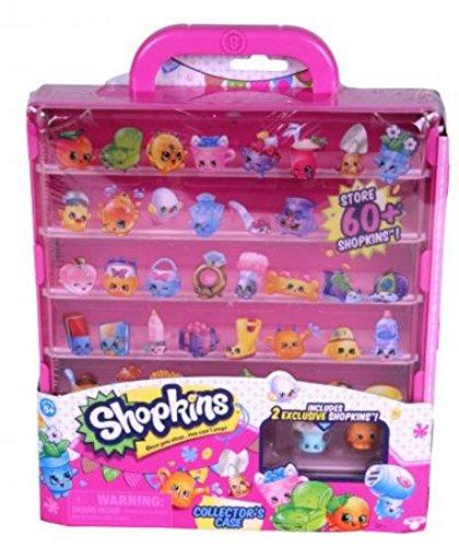 Shopkins Collector's Case