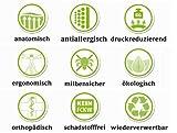 ALOE-VERA-AKTION-Orthopdisches-HWS-Nackensttzkissen-40-x-80-x-H-15-cm-aus-druckausgleichendem-Visco-Gelschaum-ALS-GESCHENK-DAZU-2-uere-Schutzbezge-mit-ALOE-VERA-Kopfkissen-Kissen-Nackenkissen