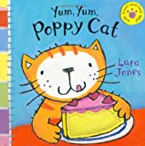 Yum, Yum, Poppy Cat!