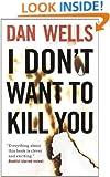 I Don't Want to Kill You (John Cleaver)