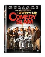 The Payaso Comedy Slam by Salient_Media