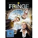 Fringe - Die komplette dritte Staffel 6 DVDs
